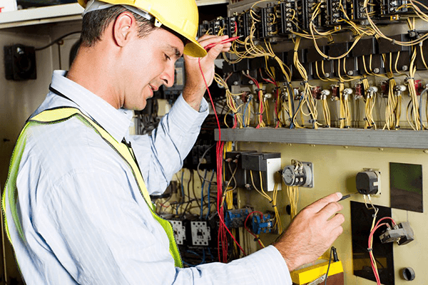 electrical contractors in Knoxville TN
